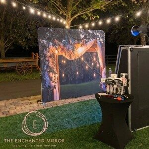 photo booth rental tampa